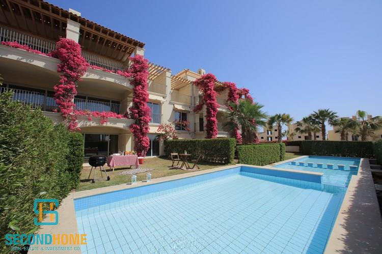 Amazing 1 bedroom apartment in Sahl Hasheesh