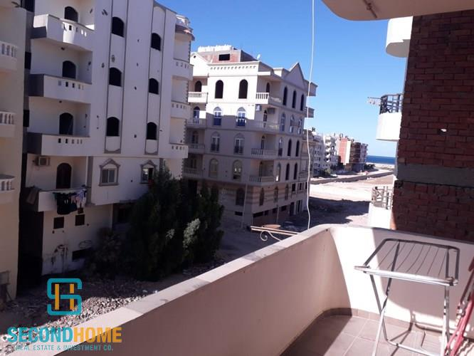 Hot offer! 2 bedroom in El Aheya area with furnished