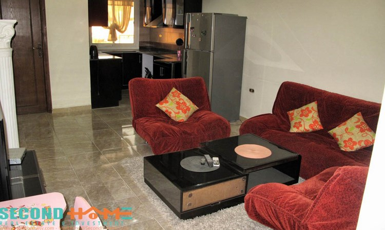 Comfortable 1 bedroom in El Kawthar