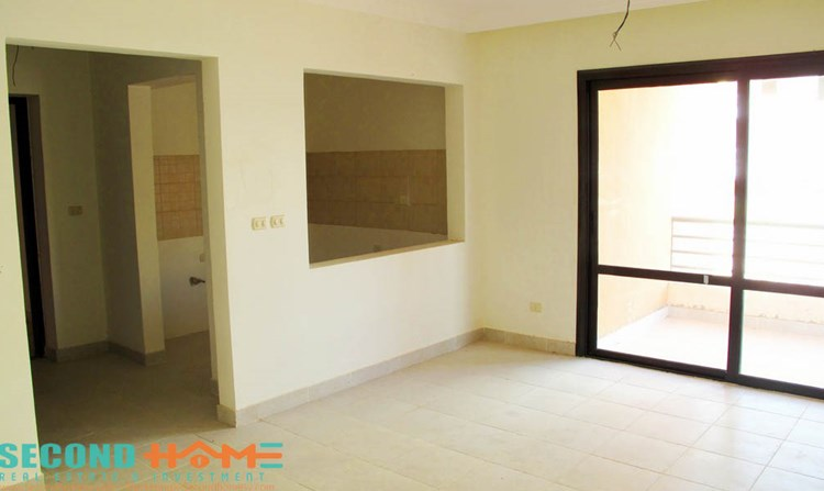 1 bedroom in El Kawthar