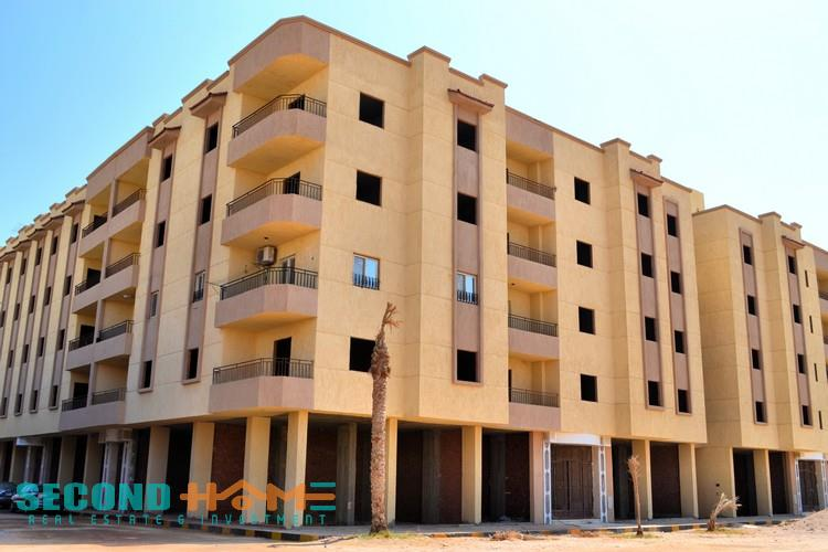 Apartment with 1 bedroom in El Hegaz area
