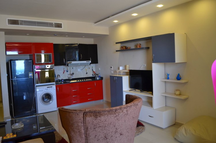 Apartment for Rent in the Touristic Center