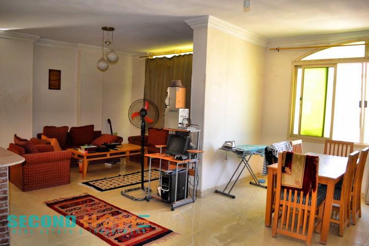 2 bedroom in El Kawthar