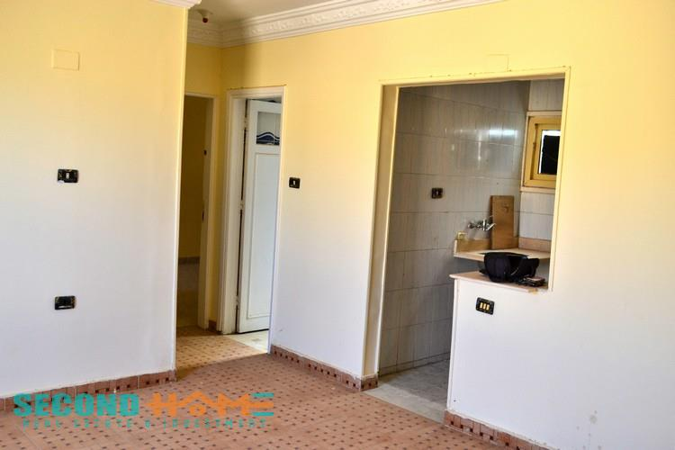 Apartment with 2 bedroom in Mubarak 2