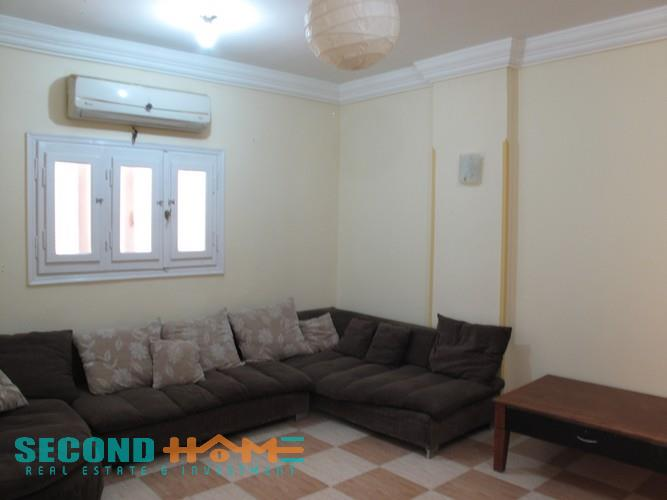 3 Bedroom in El Kawthar