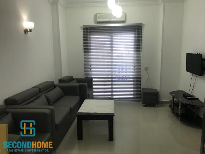2 bedroom in Hdaba street furnished