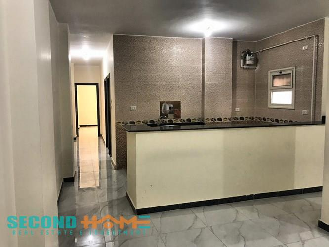 Rent apartment in El Kawthar with 2 bedroom