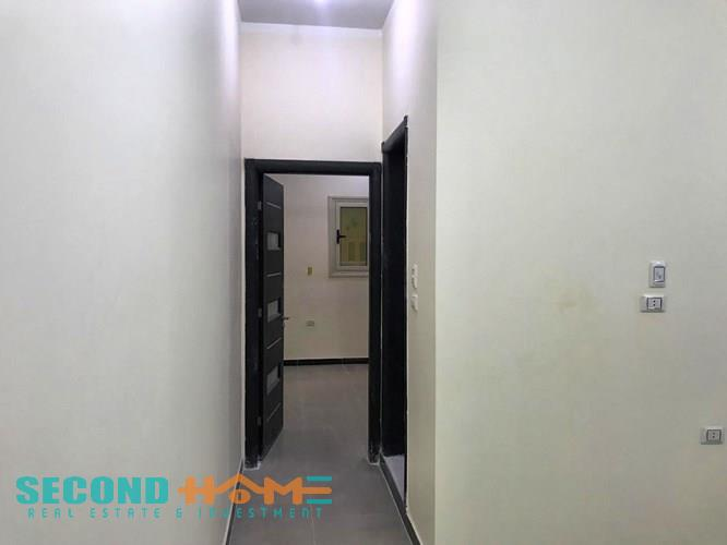 Apartment for rent in El Kawthar