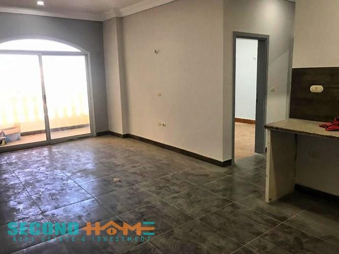 Rent apartment in El Kawthar