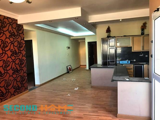 Rent apartment in El Kawthar with 3bedroom