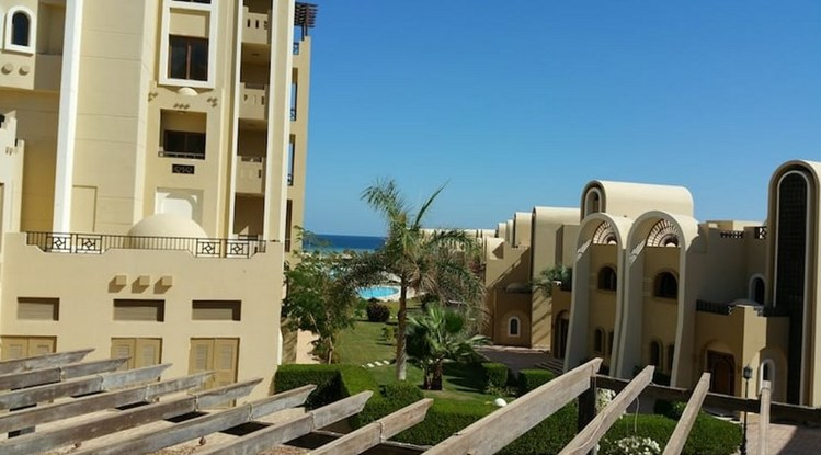 2 Bedroom Apartment in Sahl Hasheesh