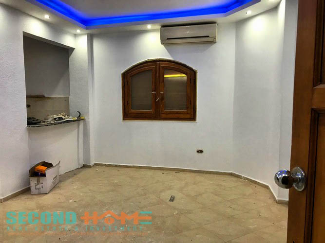 3 Bedroom Duplex in Mubarak 6