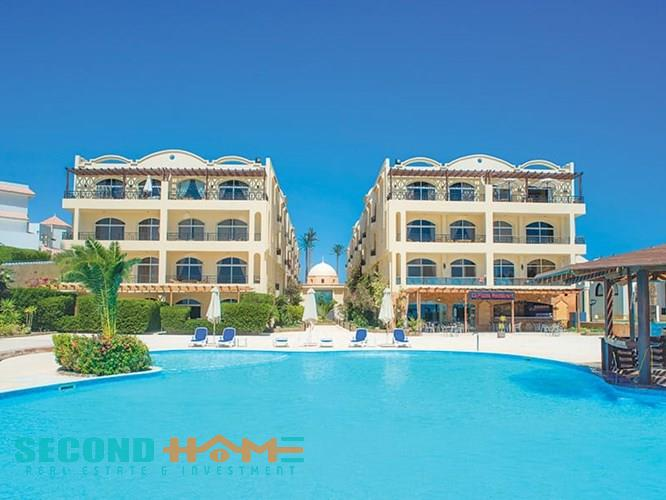 Nice apartment in Sahl Hasheesh with 1 bedroom