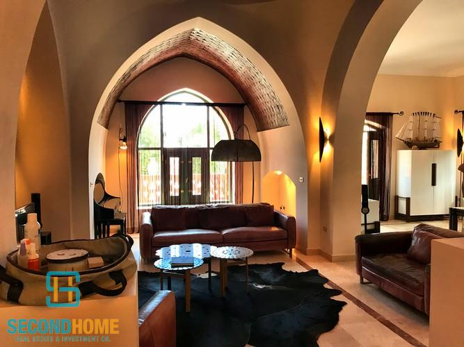 Villa for sale in El Gouna